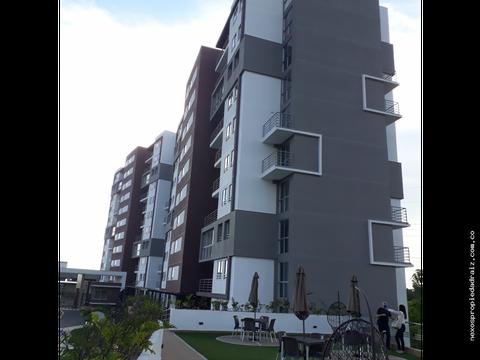 apartamento venta armenia senderos de los ocobos