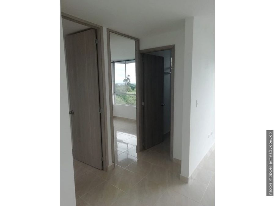 apartamento venta armenia puerto espejo