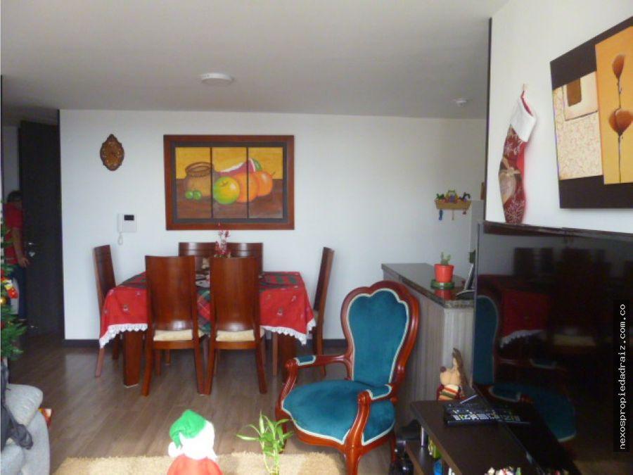 apartamento venta armenia p residencial papiro