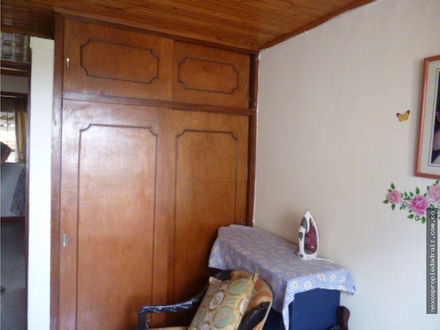 casa venta armenia barrio la adiela