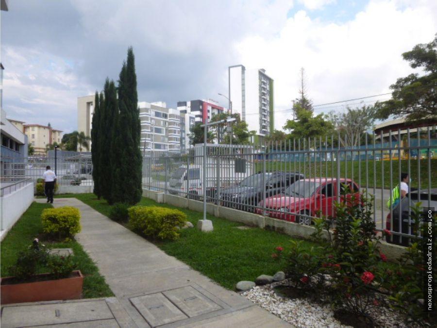 apartamento venta armenia coliseo