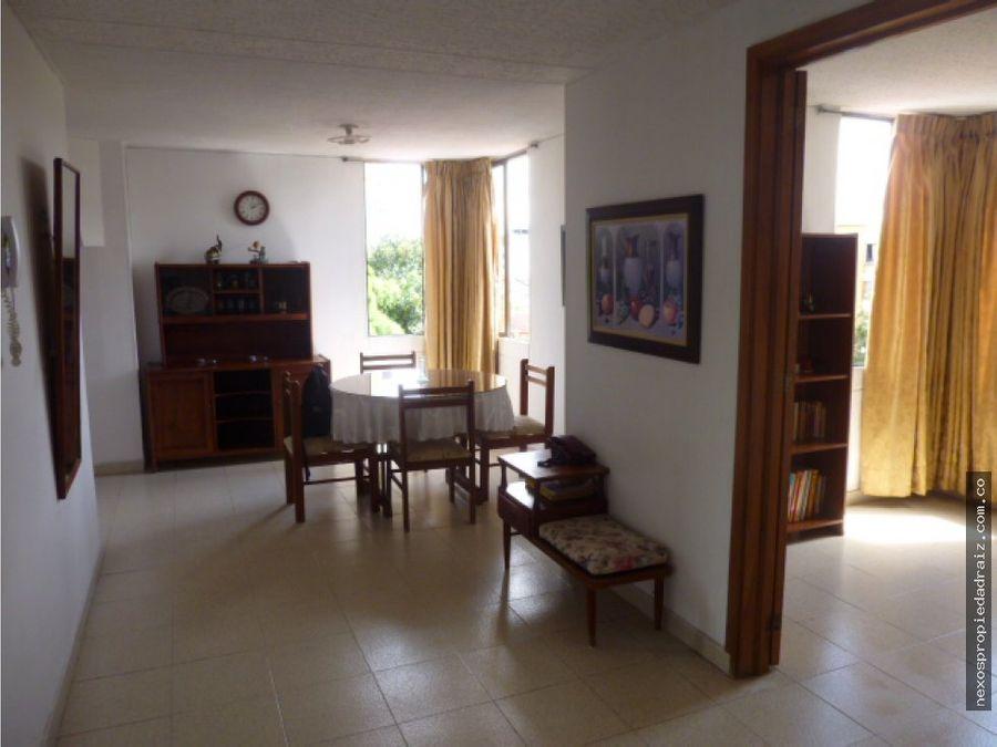 apartamento en venta armenia barrio profesionales