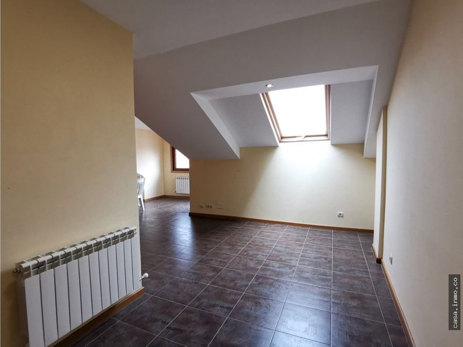pisos atico en venta sanxenxo portonovo