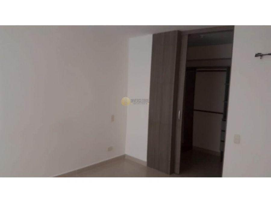 apartamento en arriendo o venta en villa carolina