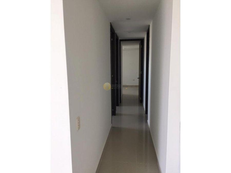 apartamento en venta en el tabor