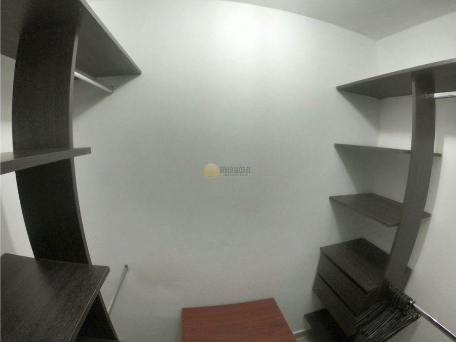 apartaestudio amoblado en altamira