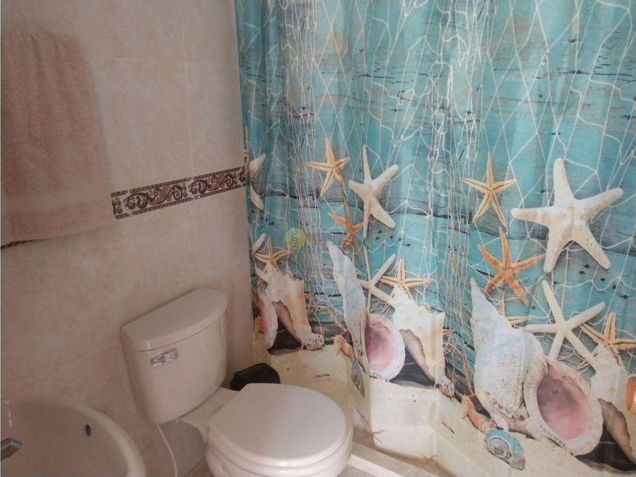 apartamento amoblado en puerto colombia