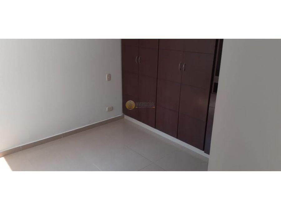 apartamento en arriendo en la miramar