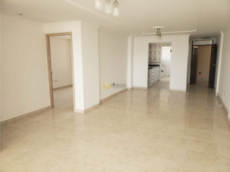 apartamento en arriendo en el barrio colombia