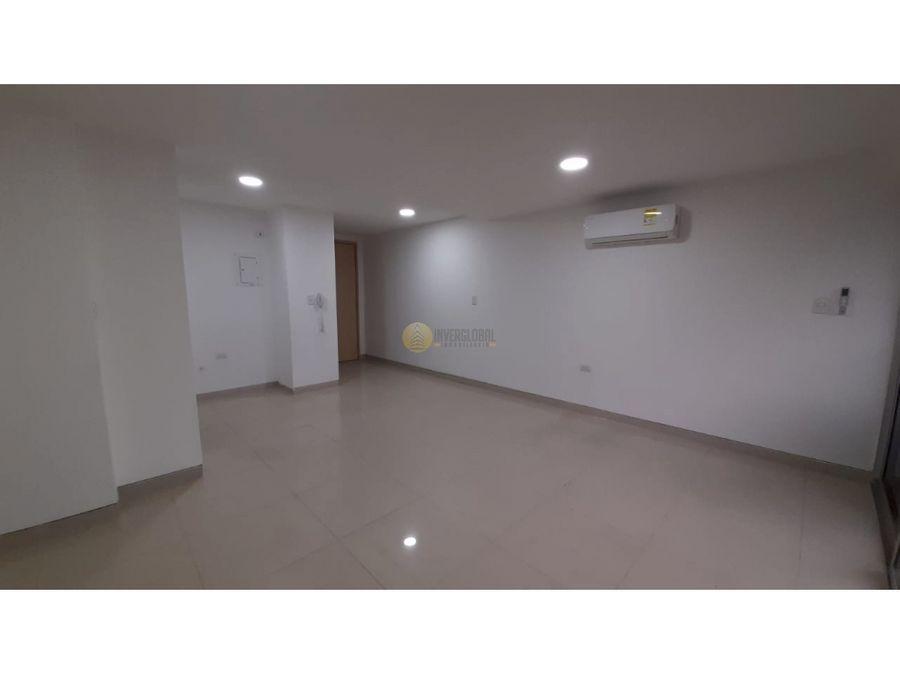 apartamento duplex en arriendo en san vicente