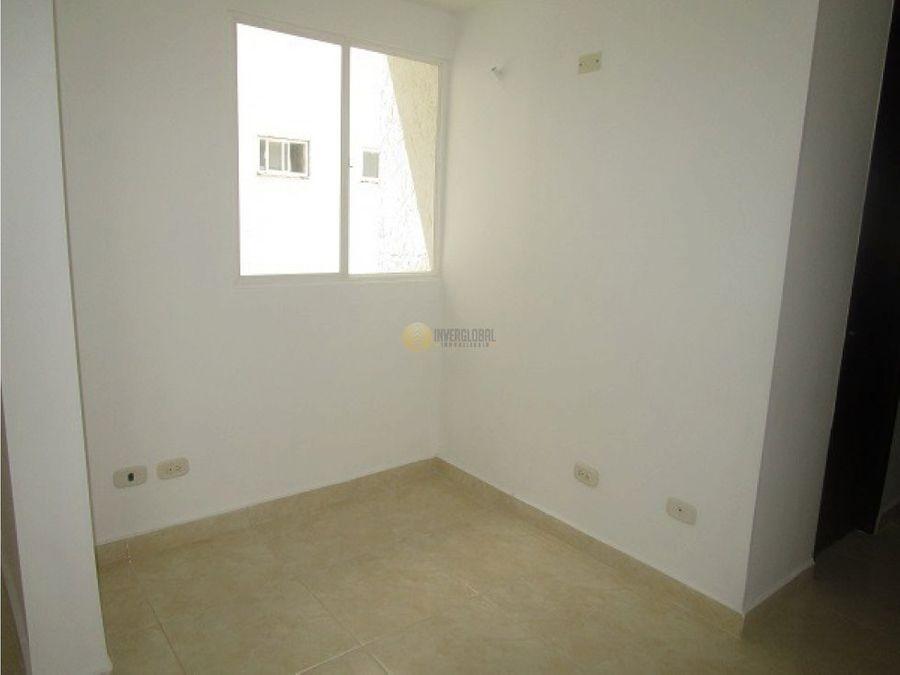 apartamento en venta en villa carolina
