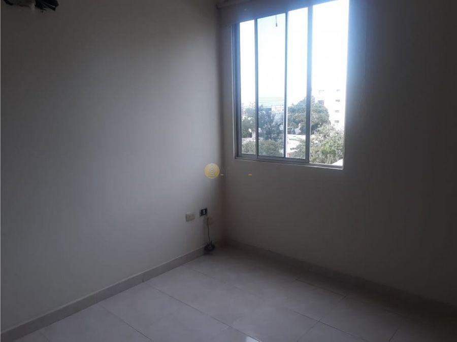apartamento en venta en el alto prado