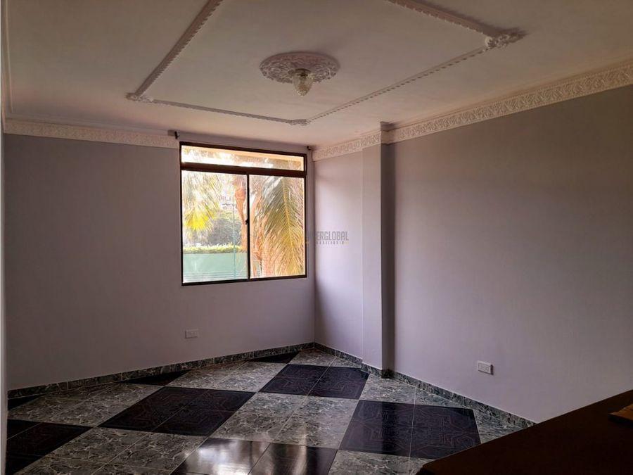 apartamento en venta o arriendo villa country