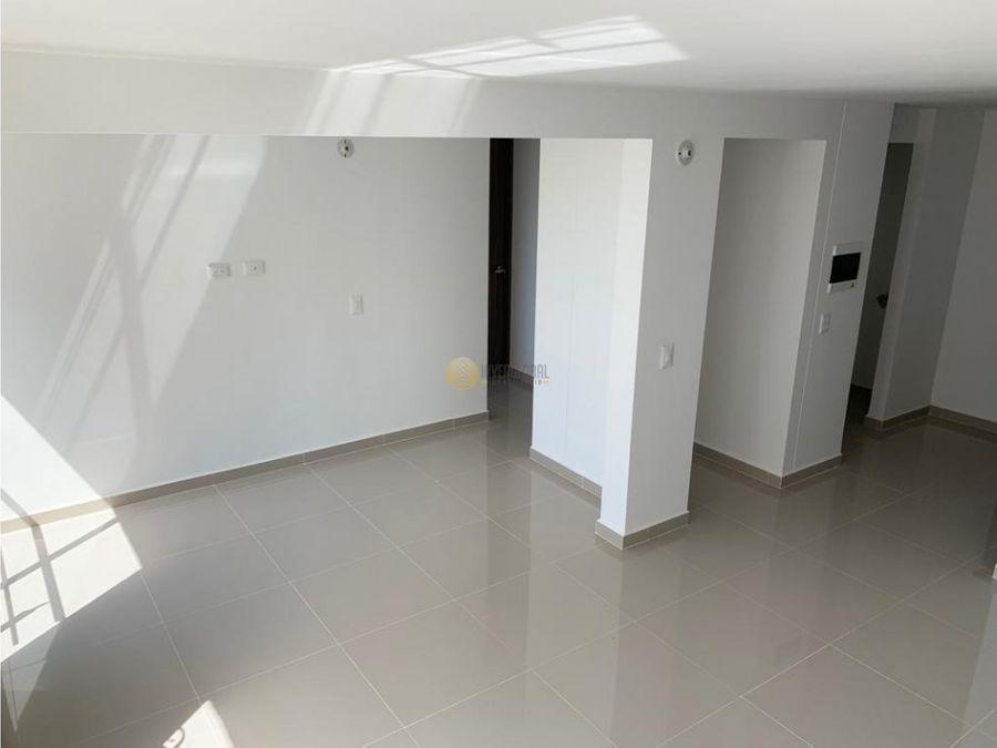 apartamento en arriendo en paraiso
