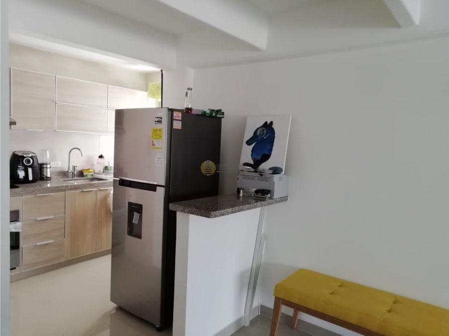 apartamento en arriendo en buenavista