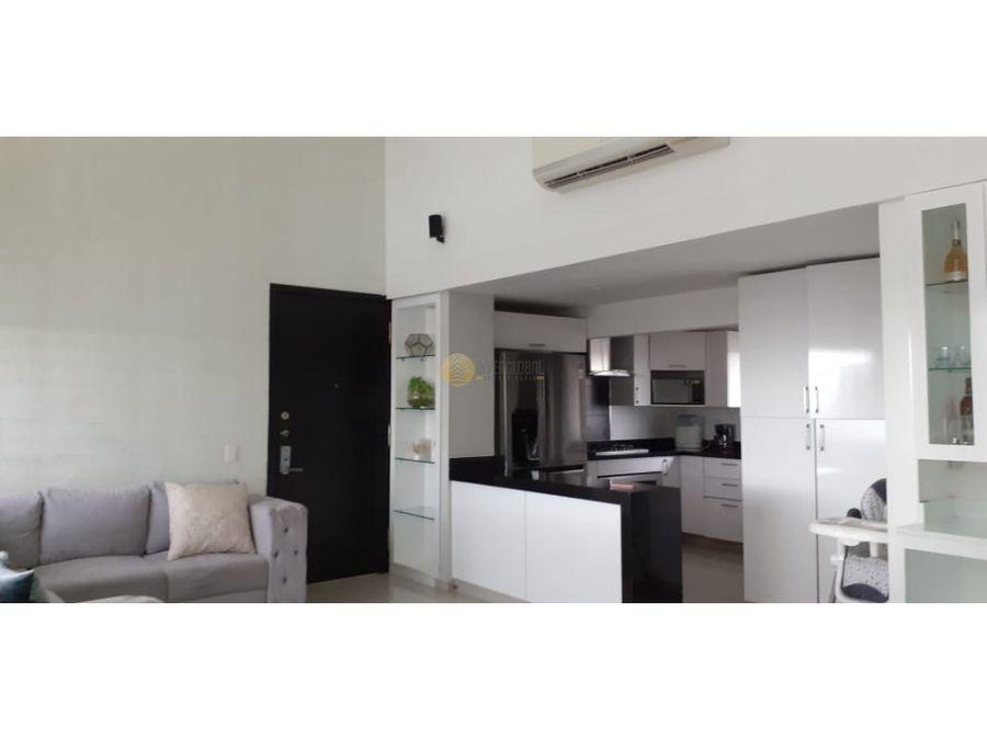 penthouse en venta en villa campestre