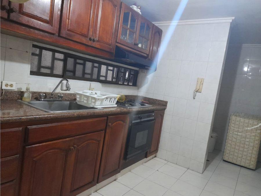 apartamento en venta en alto prado