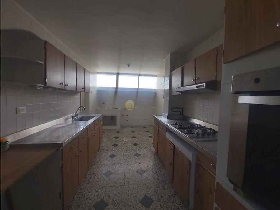 apartamento en arriendo en altos de riomar