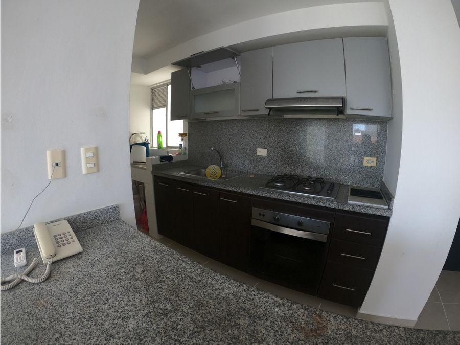 apartamento en venta y arriendo en villa carolina