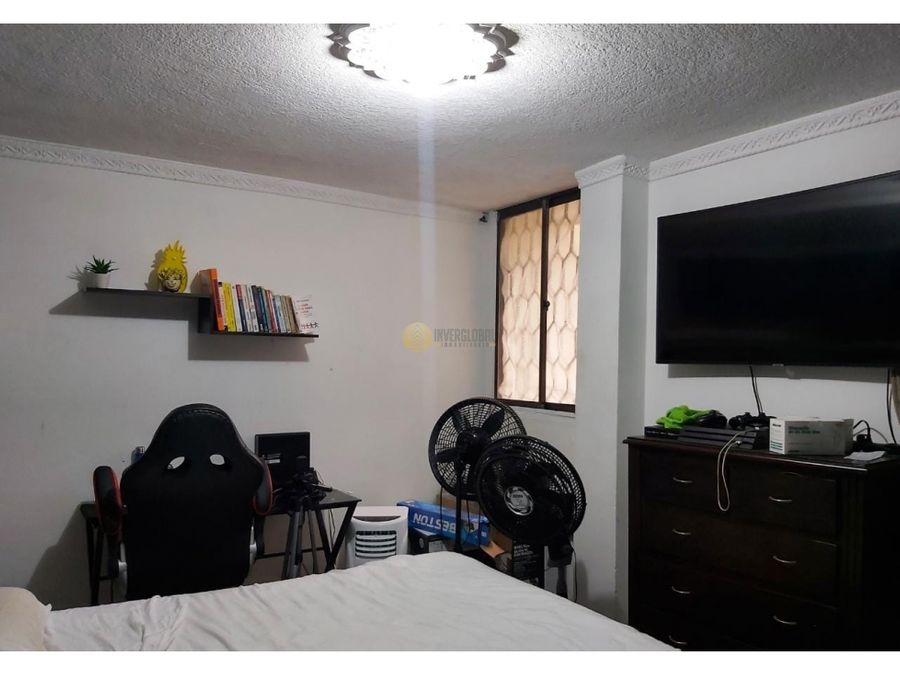 apartamento en venta en paraiso
