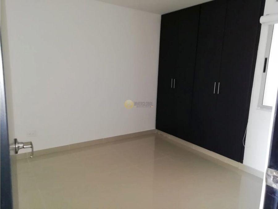 apartamento en venta o arriendo en villa campestre