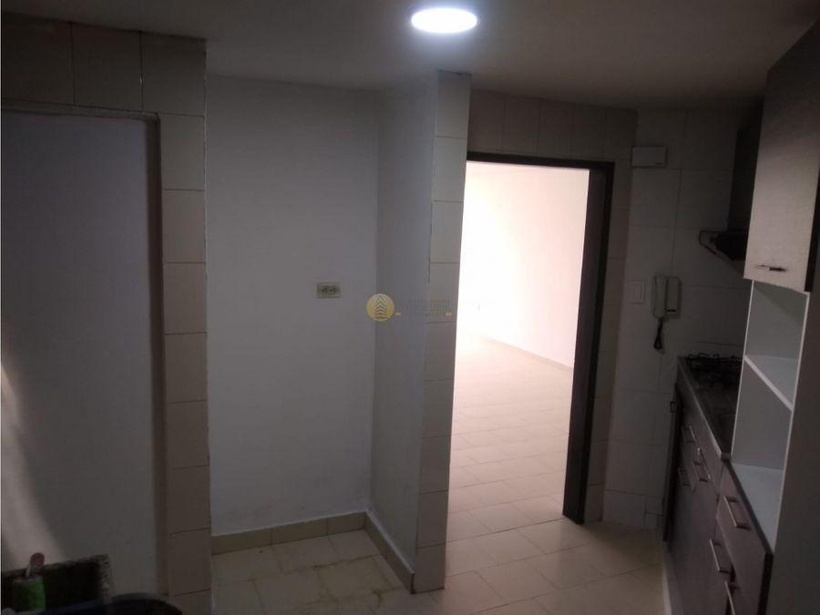 apartamento en arriendo en recreo