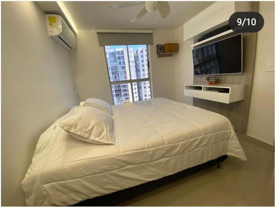 apartamento en arriendo y venta en paraiso