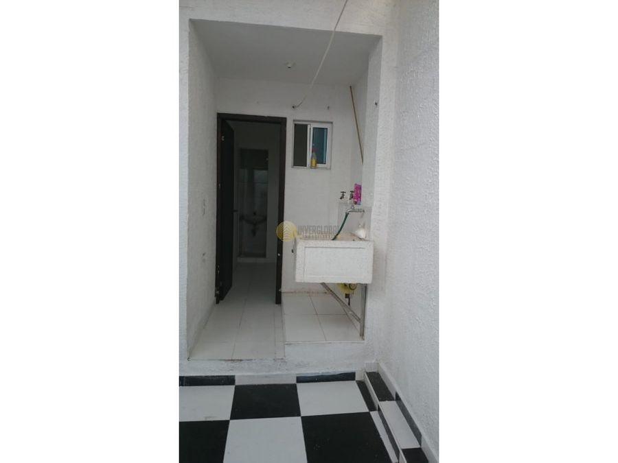 casa duplex en venta en los alpes