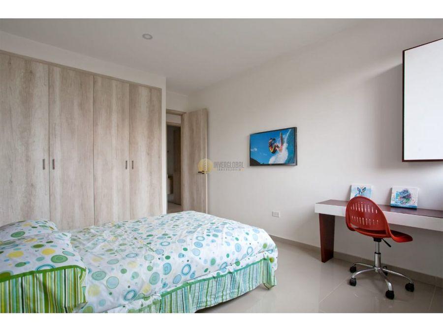 apartamento en arriendo y venta en altos de riomar