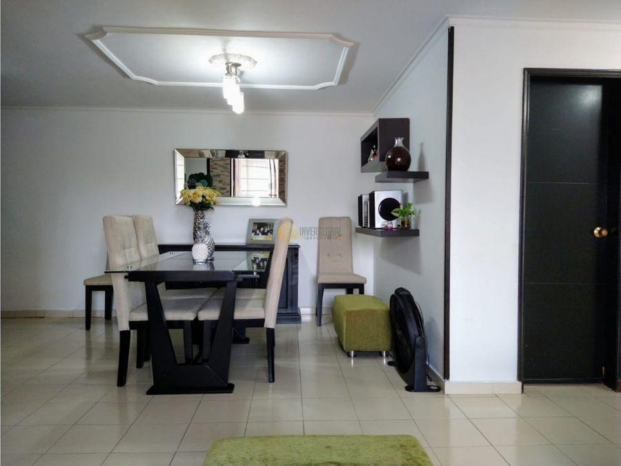 apartamento en arriendo y venta en la concepcion