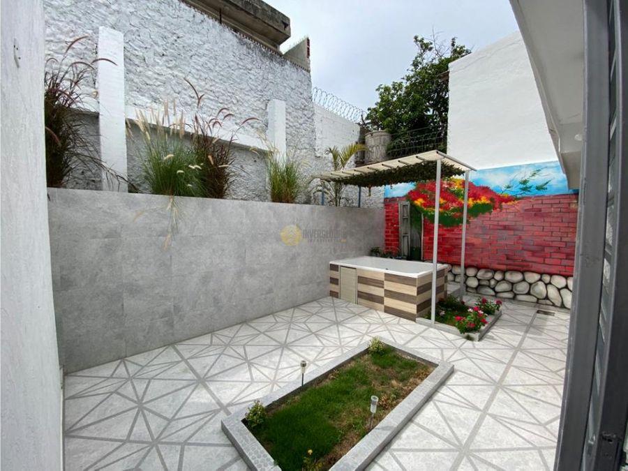 casa ciudad jardin