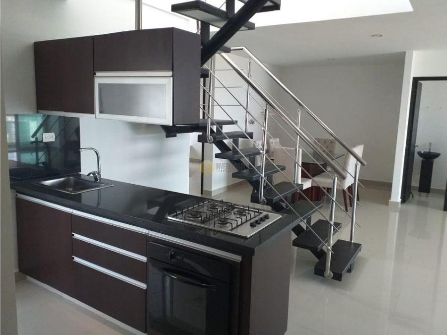 penthouse en venta en riomar