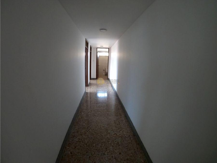 apartamento en arriendo en el prado