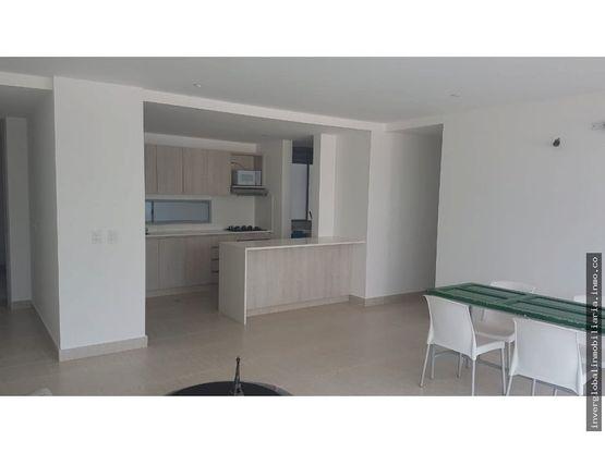 apartamento en venta o arriendo en buenavista