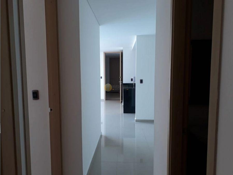 apartamento en arriendo en villa campestre