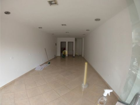 local en arriendo en villa carolina