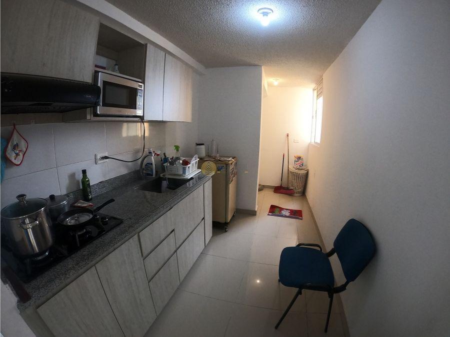 apartamento en arriendo en el limoncito