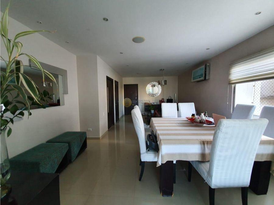apartamento en venta villa country