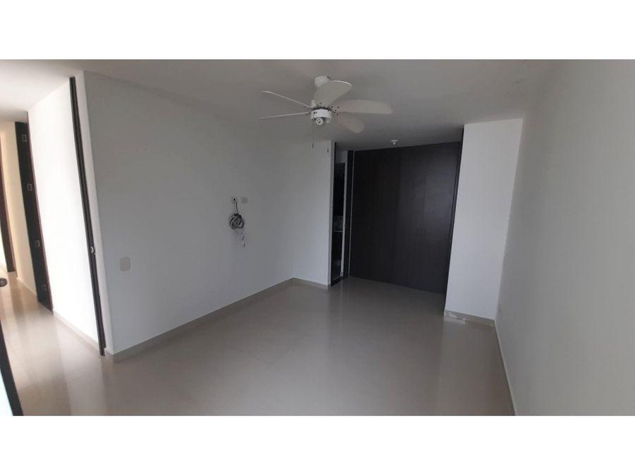 apartamento en venta villa carolina
