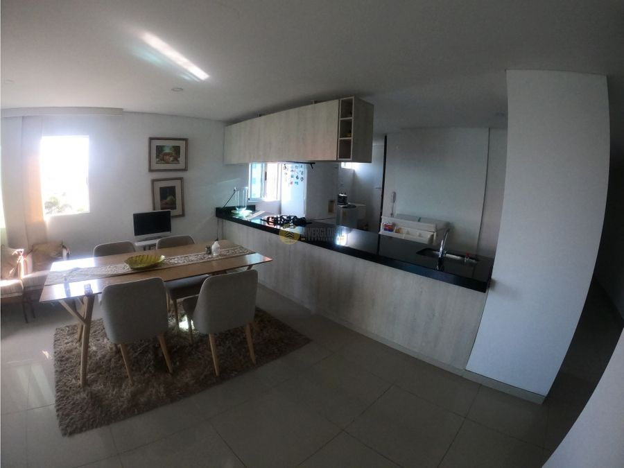 apartamento en arriendo en villa country