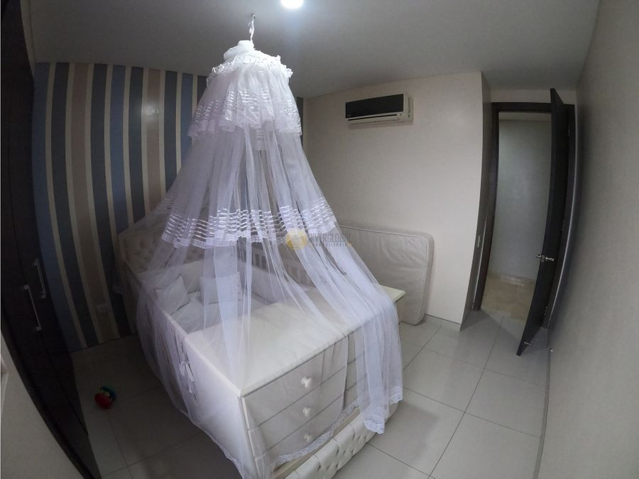 apartamento en venta en altos de buenavista