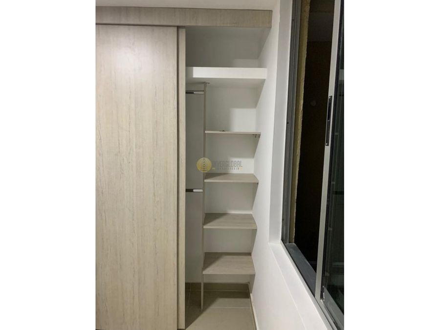 apartamento en venta en villa campestre