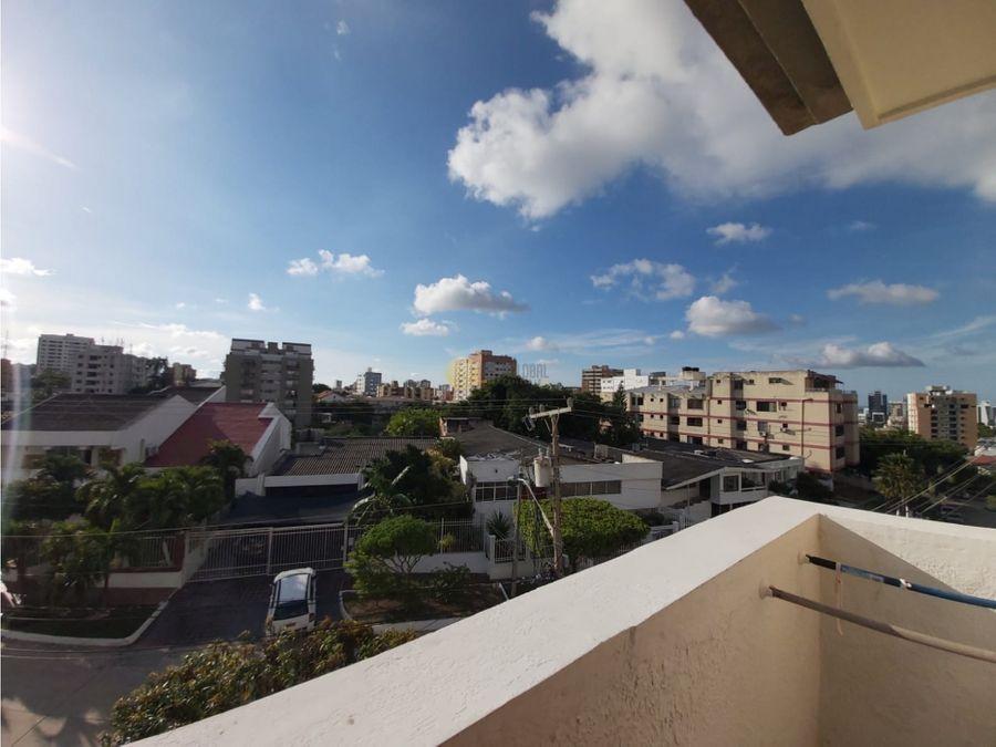 apartamento en arriendo amoblado nuevo horizonte