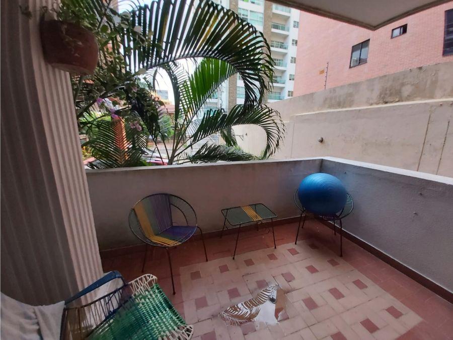 apartamento en venta en altos de riomar