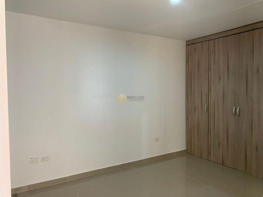 apartamento venta y arriendo en villa santos