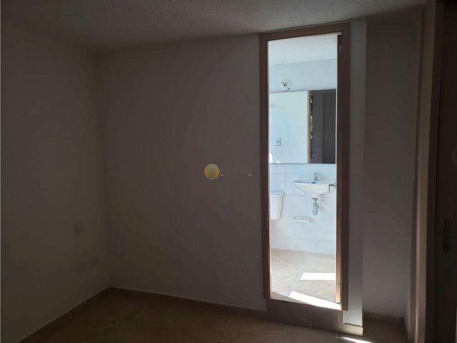 apartamento en arriendo en los andes