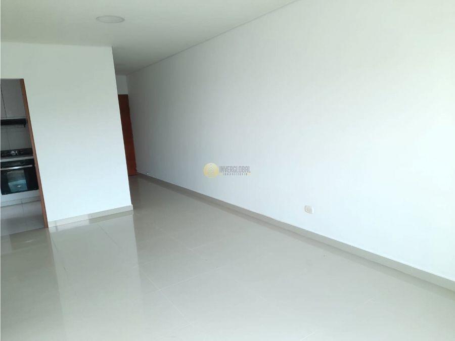 apartamento en arriendo en porvenir