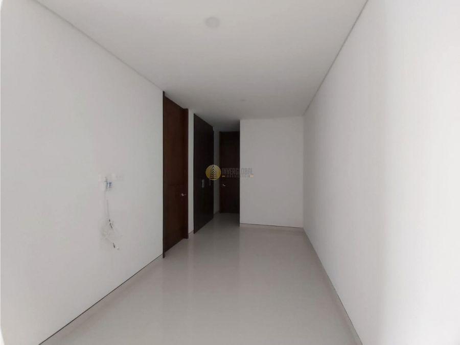 apartamento en venta o arriendo en villa del este