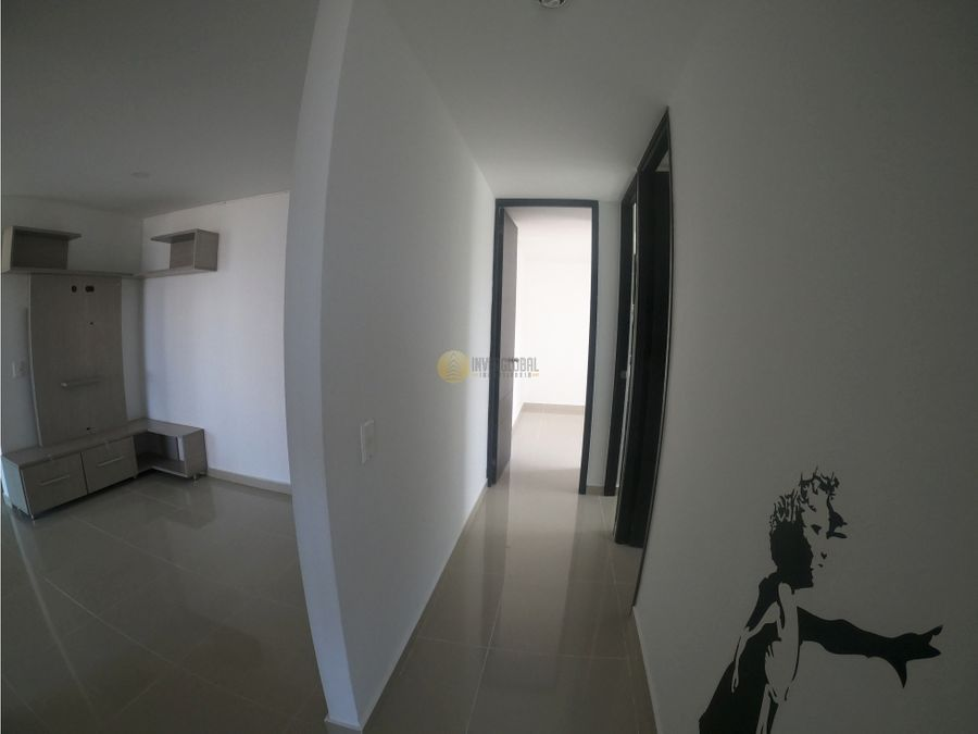 apartamento en arriendo o venta en villa campestre