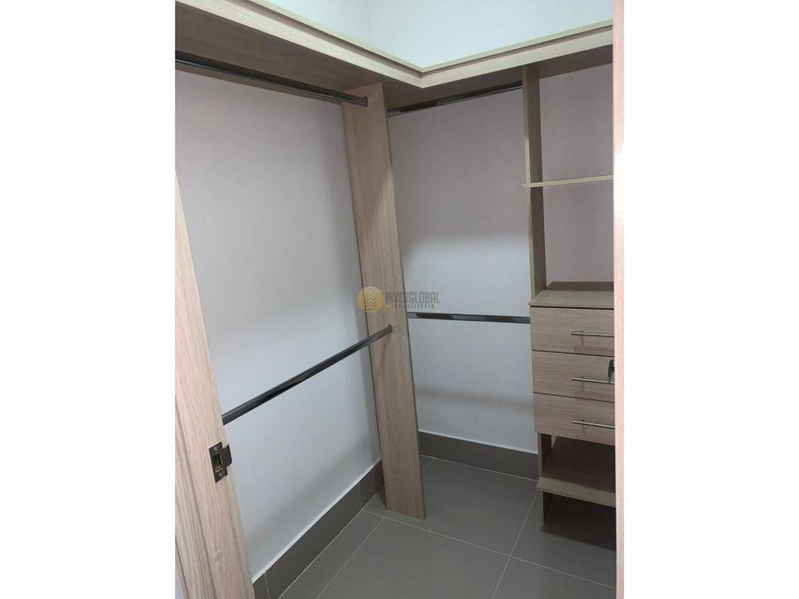 apartamento en venta villa campestre
